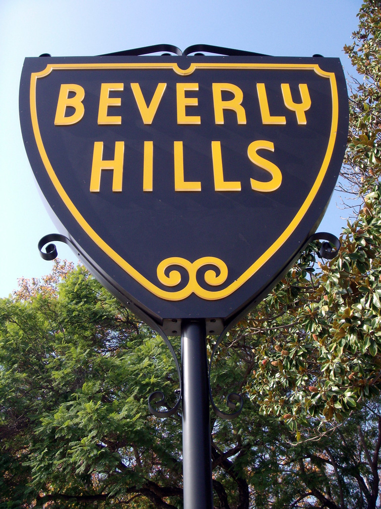 Beverly Hills Plumber 90210 | Boss Plumbing Los Angeles (323) 464-4700