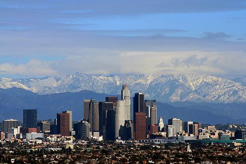 Plumbers Los Angeles